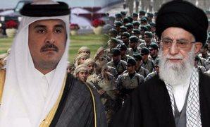 بالفيديو.. تلفزيون أبو ظبى يعرض غدا اعترافات ضابط قطرى يفضح جواسيس تميم