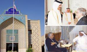 الصفقات الحرام بين الدوحة وطهران