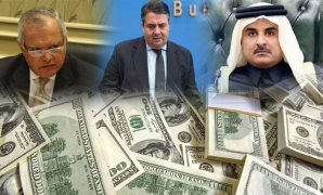 مليارات قطر فى الدول الأوروبية