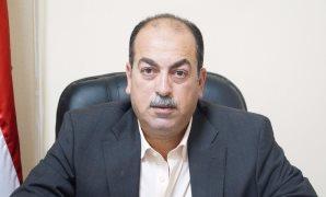 النائب محمد الدامى يطالب بإسقاط مبالغ حق الانتفاع الخاص بأراضى الوحدة المحلية