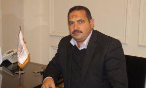 خالد الشافعى رئيس اللجنة الاقتصادية بـحزب المحافظين