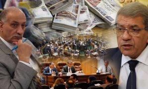 """كلاكيت تانى مرة.. البرلمان يفتح """"الصناديق الخاصة"""""""