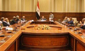 لجنة الدفاع والأمن القومى