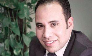 السيد فلاح أمين الإعلام بحزب المصريين الأحرار بالجيزة