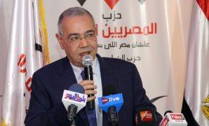 """عصام خليل: أتمنى لجؤ جماعة ساويرس للقضاء الإدارى و""""يرفعوا 10 قضايا مش واحدة بس"""""""
