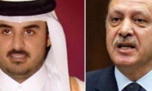 """باحث سياسي: أردوغان سينكوي بنار تميم قريبا ونقل """"الانجرليك"""" أنهى رئاسته لتركيا مستقبليا"""