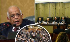 تشريعات البرلمان فى الدور الثانى