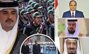 """13 شرطا لعودة قطر """"قلب العرب"""""""