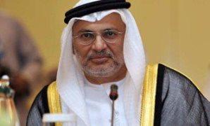 """الإمارات: تسريب قطر لمطالب حل الأزمة """"مراهقة"""" وسعى لإفشال الوساطة"""