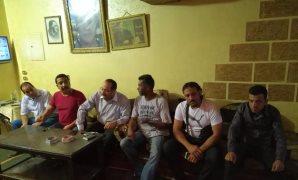 """النائب محمد الكومى يلتقى أهالى """"عزبة شنودة"""" ويتواصل مع المسئولين لحل مشكلاتهم"""