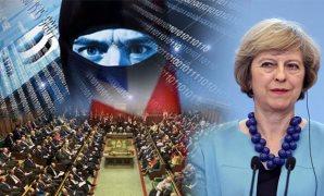 كيف اخترقوا البرلمان البريطانى؟