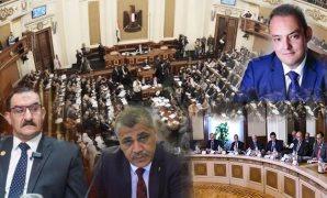 """""""مصروفات الحكومة"""" تحت رقابة البرلمان"""