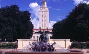 جامعة تكساس الأمريكية