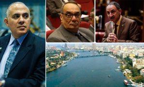 قانون نهر النيل على ضفاف البرلمان