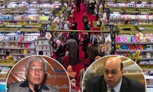 متى تصبح القاهرة عاصمة دولية للكتاب؟