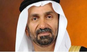 أحمد بن محمد الجروان، عضو المجلس الوطني الاتحادي الاماراتي ورئيس البرلمان العربي السابق