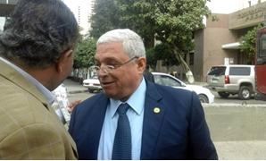 النائب جمال عباس