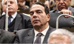 الدكتور أيمن أبو العلا وكيل لجنة الصحة بالبرلمان