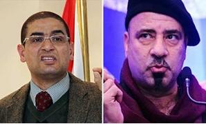 """محمد أبو حامد: """"وش السعد"""" تجاوز الحدود.. وهناك من يعتبر تطبيق القانون قمعًا للحرية"""