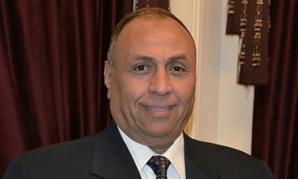 النائب أحمد إمبابى