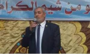 النائب محمد الحصى يتقدم باستجواب لرئيس جهاز دمياط الجديدة لبناء أسوار حول المدينة