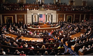 الكونجرس الأمريكي _أرشيفية