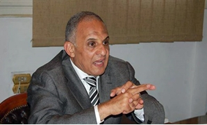 : اللواء طارق خضر أستاذ القانون الدستورى بأكاديمية الشرطة