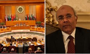 محمد عطية الفيومى عضو مجلس النواب