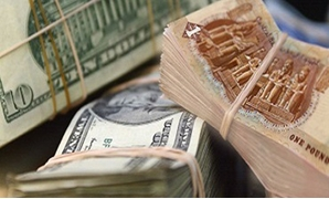 الدولار مقابل الجنيه - أرشيفية