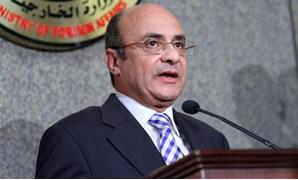 """وزير شئون مجلس النواب: هايدى فاروق قدمت """"أوراق عرفية متداولة من قديم الأزل"""""""