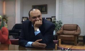 """عمرو الأشقر يتقدم بطلب للحكومة لتحويل مستشفى التبين لـ""""نائية"""" ويؤكد: منظومة الصحة مهلهلة"""