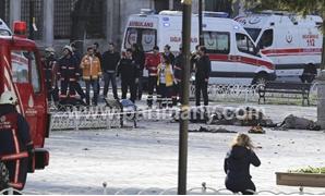 تفجيرات فى تركيا-  أرشيفية