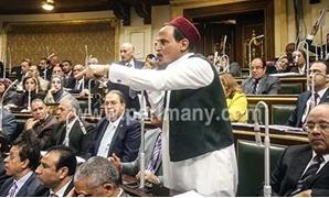 نائب لرئيس البرلمان: الحكومة أساءت ترجمة قرار الرئيس فى استرداد الأراضى وعليها فتح التقنين فورا
