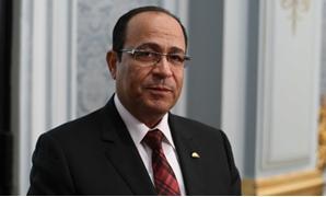 النائب السيد حجازى عضو لجنة الطاقة بالبرلمان
