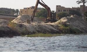 """وكيل """"الزراعة"""" بالبرلمان: 3800 مخالفة على نهر النيل من أسوان إلى الإسكندرية"""