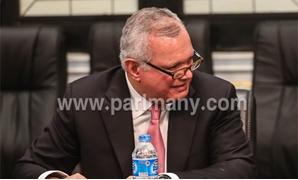 السفير محمد العرابى