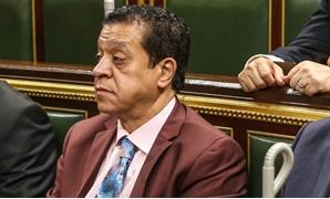 محمد المسعود يتقدم بطلب إحاطة حول أزمة مياه الشرب فى بولاق و٢٦ يوليو وماسبيرو