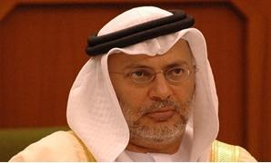 وزير الدولة الإماراتى: القطريون سربوا مطالب الدول الـ4 بطريقة طفولية
