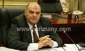 """كمال عامر: مناقشة موازنة """"الدفاع"""" تفصيلا بمجلس الدفاع الوطني.. وإجمالي موازنة """"الداخلية""""  41.4 مليار جنيه"""