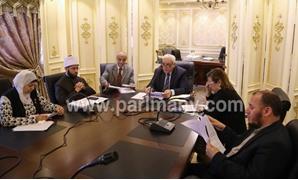 لجنة الشئون الدينية
