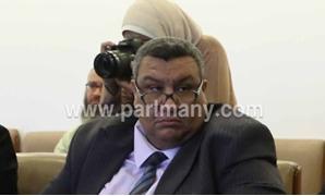 مصطفى سالم نائب المصريين الأحرار