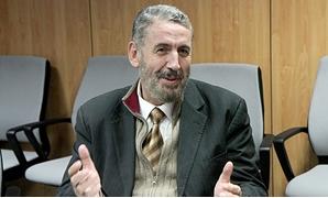 خالد الزعفرانى - الخبير في شئون الحركات الإسلامية
