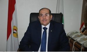 أيمن عبد المنعم محافظ سوهاج