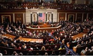 الكونجرس الامريكى