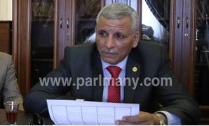 عبد الفتاح يحيى: تأجيل قانون النقابات العمالية للانعقاد المقبل والانتخابات النقابية نهاية العام الجارى