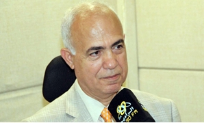 الدكتور أسامة رستم، نائب رئيس غرفة صناعة الدواء