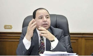 محمد معيط نائب وزير المالية
