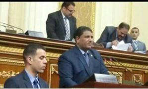 النائب بلال النحال يطالب بإنشاء مستشفى للمسالك البولية بدائرة المحمودية بالبحيرة