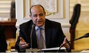 مجدى مرشد يطالب بإنشاء مجلس قومى للصحة..وينتقد غياب التخطيط لدى الوزارة