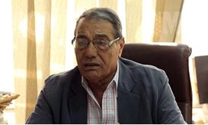 صلاح عيسى الأمين العام للمجلس الأعلى للصحافة سابقا